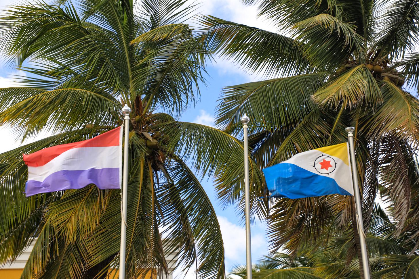 Staatsinrichting van Bonaire