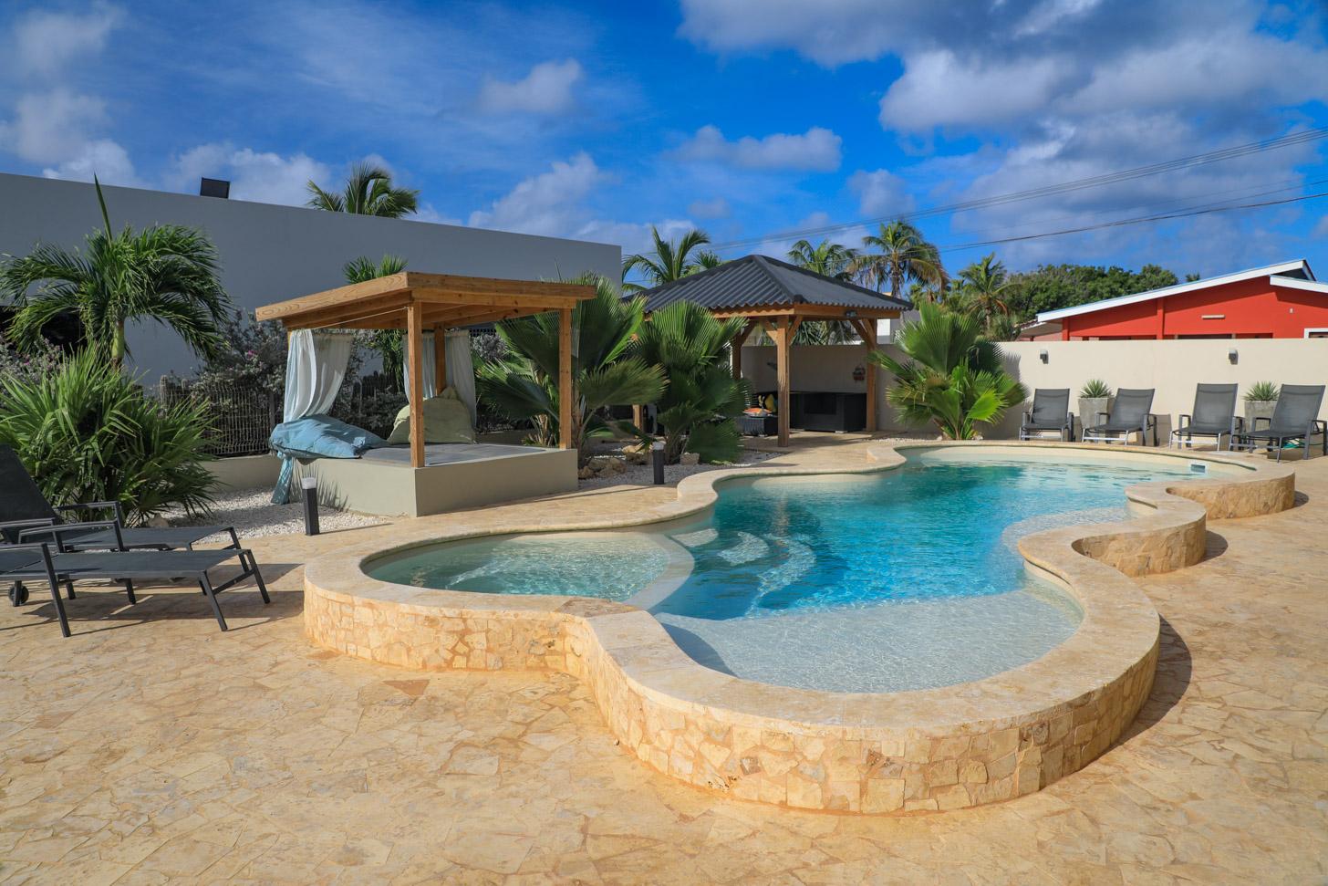 Waar te overnachten op Bonaire?