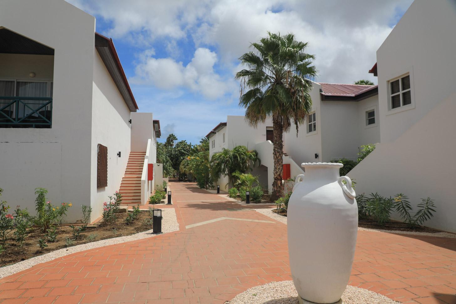 Plaza All Inclusive Beach Resort Bonaire